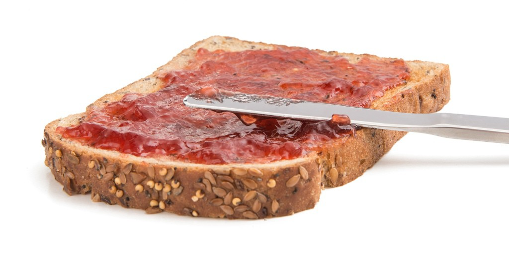 Strawberry Jam - Flash Fiction by Emily Green