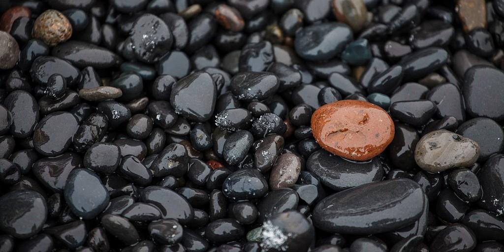 Stone - Flash Fiction by Jason Jackson