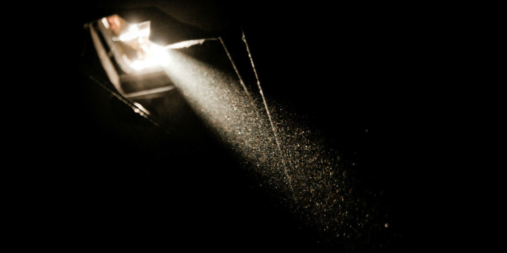 Immigrant Song - Flash Fiction by Patrick May