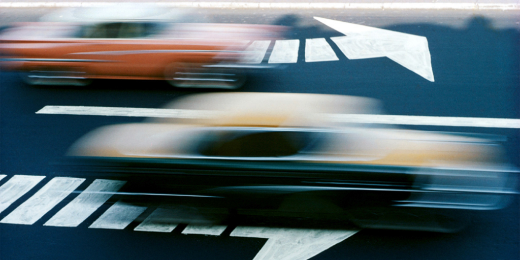 Speed - Flash Fiction by Robert Stone
