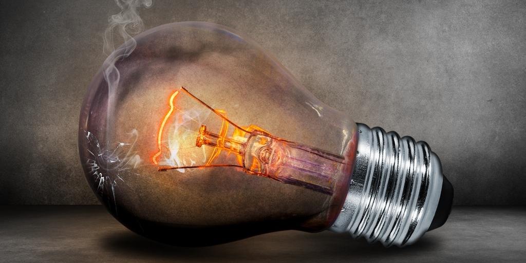 Light Smash - Flash Fiction by Mark Newman